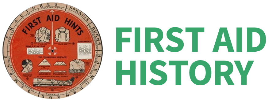 First Aid History